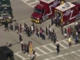 Parkland Dispatch Calls Raise New Questions About Shooting