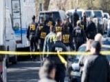 Police: No Motive In Austin Package Bomb Attacks
