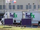 Police: Sixth, Unexploded Bomb Found At FedEx Facility