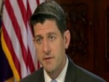 Paul Ryan Defends Military Funding Increase In Spending Bill