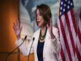 Pelosi, House Democrats Block Veterans' Health Care Bill