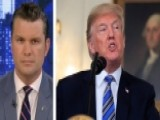 Pete Hegseth On Why Veterans Aren't Pleased With Budget Deal