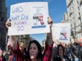 Protesters Struggle To Define Assault Weapons