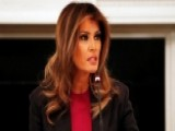 Pundits Tell Melania To Leave -- What?