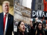 President Trump Strengthens Immigration Stance