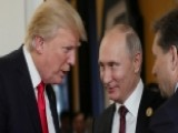 Political Implications Of A Trump-Putin Meeting