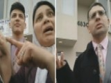 Pastor And His Family Brawl With Cops In Intense Altercation