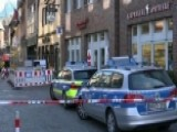 Police: At Least 3 Killed After Car Hits Crowd In Germany