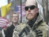 Protesters Rally For Second Amendment Rights