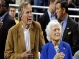 Perino: Barbara Bush Instilled Humility, Public Service