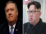Pompeo Met With Kim Jong Un To Discuss Summit