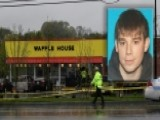 Police: Waffle House Shooting Suspect In Custody