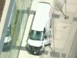 Police: Driver In Toronto Van Incident In Custody