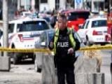 Police In Canada Identify Toronto Van Driver