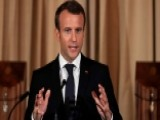 President Macron To Speak Before Joint Meeting Of Congress