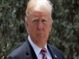 President Trump Hails Korean Breakthrough