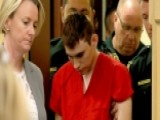 Parkland School Shooting Suspect Nikolas Cruz Back In Court