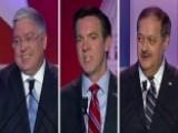 Part 2 Of Fox News West Virginia GOP Senate Primary Debate