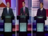 Part 3 Of Fox News West Virginia GOP Senate Primary Debate