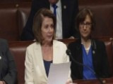 Pelosi Refuses To Step Down As The Party Leader