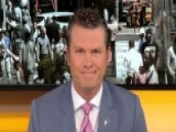 Pete Hegseth: Possible Mueller Subpoena Is Perjury Trap