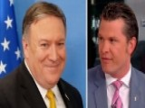 Pete Hegseth: Pompeo Is Correct, Iran Deal Built On Lies
