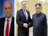 Phares: Progress With NKorea Is Result Of Strategic Moves