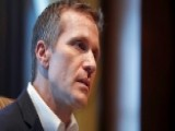 Prosecutors Drop Invasion-of-privacy Charge Against Greitens
