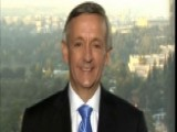 Pastor Robert Jeffress On Controversy Over Embassy Prayer