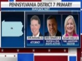 Pennsylvania, Idaho, Nebraska And Oregon Hold Primaries