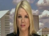 Pam Bondi: Opioid Manufacturers Have To Be Held Accountable