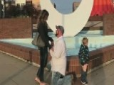 Potty-training Toddler Crashes Proposal