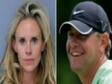 PGA Golfer's Wife Allegedly Attacks Him For Playing Poorly