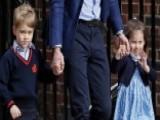 Prince George, Princess Charlotte To Star At Royal Wedding