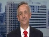 Pastor Jeffress Responds To Criticism From Mitt Romney