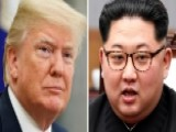 Professor: Trump's Careful Approach To Kim Summit Is Smart