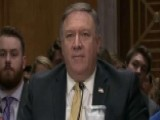 Pompeo: Singapore Summit Will Not Take Place