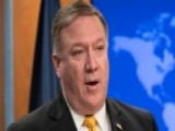 Pompeo Set To Meet With North Korean Official In New York