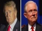 President Trump On AG Sessions: I Wish I Chose Someone Else