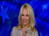 Pamela Anderson: Why Julian Assange Is In Danger