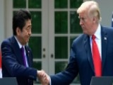 President Trump, Japanese PM Abe Hold Joint Press Conference