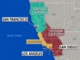 Proposal To Split California Into 3 States Gets On Ballot