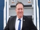 Pompeo Driving Negotiations Following Trump-Kim Summit