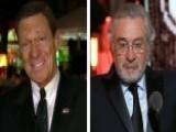 Piscopo On De Niro Vs. Trump And The F-bomb Long Game