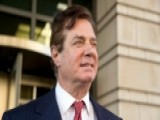 Paul Manafort Arrested For Alleged Witness Tampering