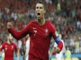 Portugal Takes On Spain In Major World Cup Showdown