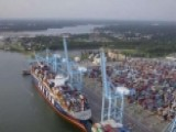 Port Of Virginia Plans Major Expansion