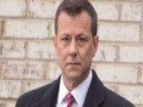 Peter Strzok Escorted Out Of The FBI