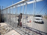 Politicians Fighting To Get Look Inside Tornillo Tent City