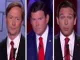 Part 3 Of Fox News' Florida GOP Gubernatorial Primary Debate